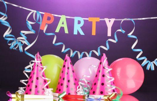 Pynt til fest